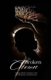 The Broken Crown cover