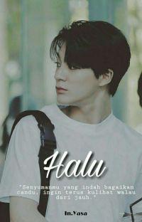 HALU   NOMIN cover