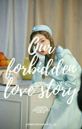 Our Forbidden Love Story✔   naykook   Collab by pomeranianauthor_23