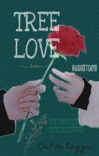 Tree Love (Yamato X Reader) by kashiitenzo