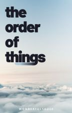 the order of things {lashton} by wonderfulsause