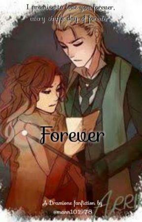 Forever -Dramione by mann101978