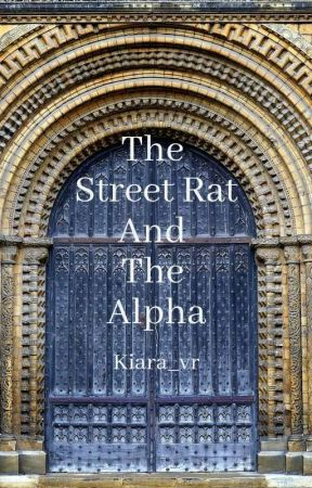 The Street Rat And The Alpha by Kiara_vr