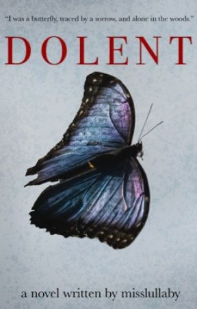 DOLENT  by misslullaby_