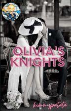 Olivia's Knights by kimmypatata