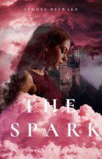 ✔️The Spark| CAIUS VOLTURI (BOOK 1) cover