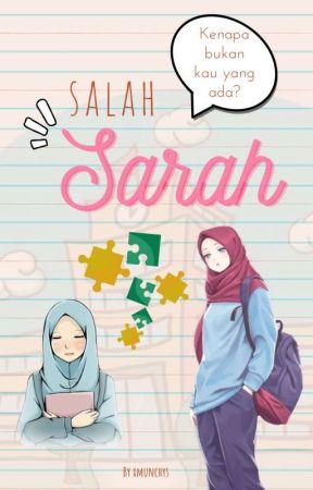 Salah Sarah by xmunchys