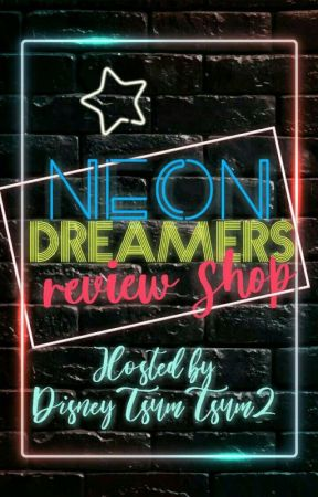 Neon Dreamers Review Shop by NeonDreamersClub