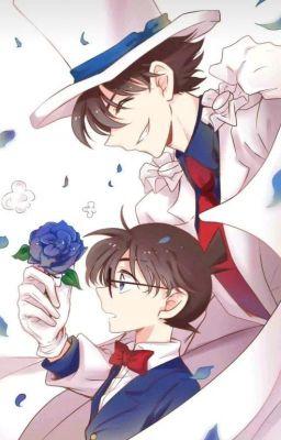 [Detective Conan] Đồng nhân