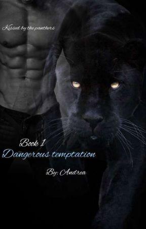 Dangerous temptation by 18AndreA78
