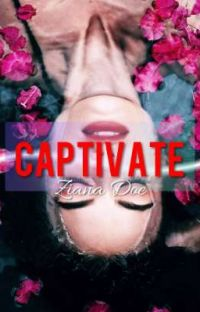 Captivate cover