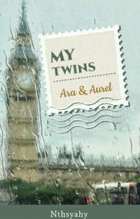 MY TWINS Ara & Aurel by Nthsyahy