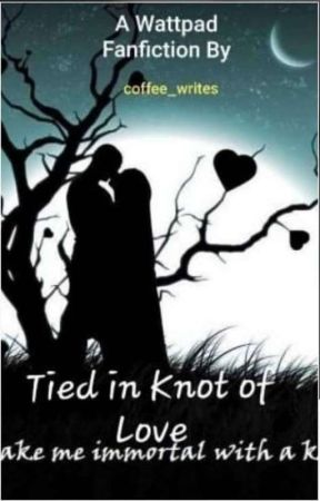Tied In Knot of Love by EATABLES