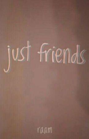 Just Friends by Rammaniego