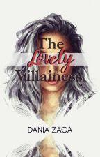 The Lovely Villainess (Hiatus) by Lashzaga