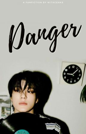 Danger  | Jeno by witagenks