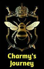 Charmy's Journey by KimmyBooks