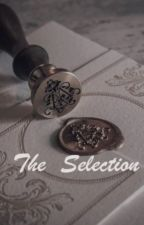 The Selection by fabulous-fangirl5647