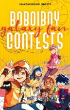 BBBG FAN CONTESTS! (DISCONTINUED.) by kazscircus