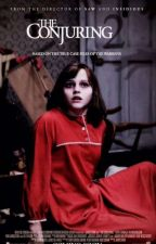The Conjuring 2 (reader insert)(completed) by SkyLightNightMoon