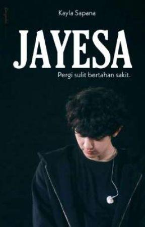 Jayesa by Kaylasapanaa