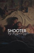 shooter   a bughead fanfiction by lazydaizy by KatjaMller9