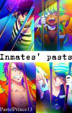 Inmates' past by pastel_prince13