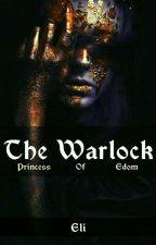 •The Warlock• by Eli_army7