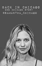 W| Back In Chicago (Samantha Lindsay-Voight) by Samantha_Chicago
