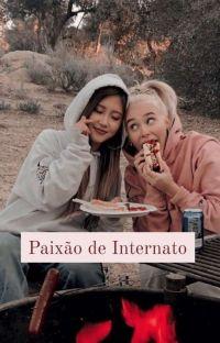 Paixão De Internato || sɪʏᴏᴏɴ cover