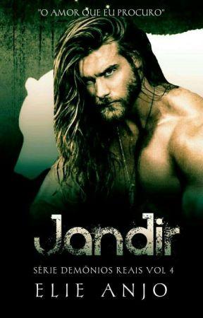 DR4- Jandir by ElieAnjo