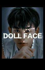 DOLL FACE // Wayv by cashmerexxririn
