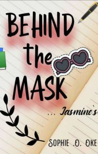 Behind the Mask✔ cover