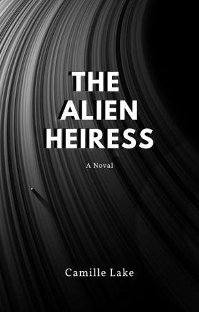 The Alien Heiress by CamilleLake