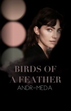 Birds of a Feather » Draco Malfoy by andr-meda