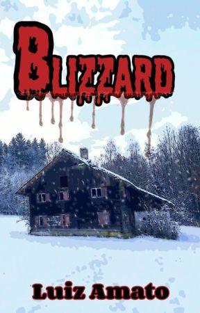 Blizzard by Luiz_Amato
