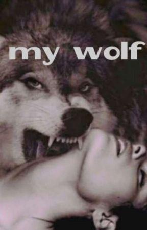 My Wolf 🔞 by 0senorita0
