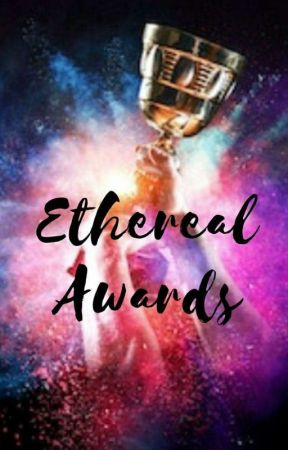 ETHEREAL AWARDS 2020 by Nafimuslimah