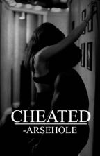Cheated (Mr. Control Freak) by -ArseHole