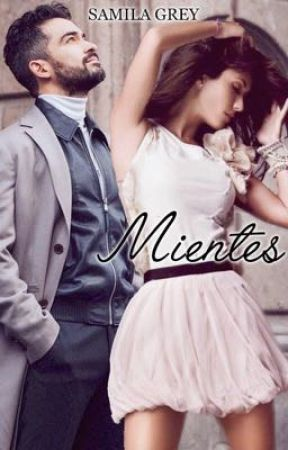 Mientes by SamilaGrey