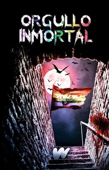 Orgullo Inmortal