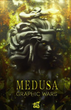 medusa ¦ graphic wars by MedGraphic