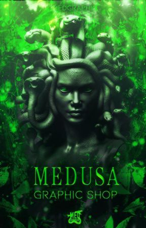 medusa ¦ graphic shop   by MedGraphic