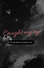 Caught my eye ~ a Days Union & Reader AU by BubblyChampagne