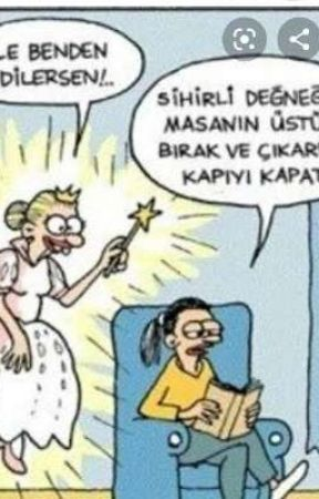 komik diyaloglar by sevgikusu9