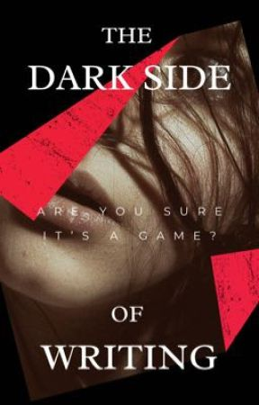 The Dark Side Of Writing by IAmYourZemblanity