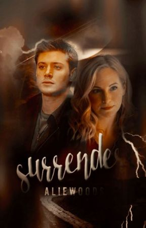Surrender ➶ dw + cf. by misswoodsday