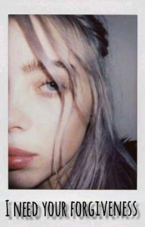 I need your forgiveness... by Billie_mechupa