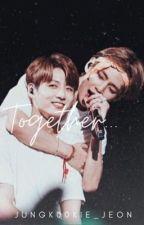 Together... by jungk00kie_jeon