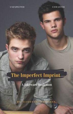 The Imperfect Imprint by EmeraldLuna14